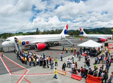 Boletin Notired 18Sep20 - La Superintendencia de Transporte abrió investigación contra la aerolínea