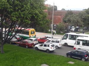 Boletin Notired 03Dic20 -  Este año no levantarán el Pico y Placa en diciembre y año nuevo en Bogotá
