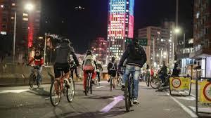 Boletin Notired 09Dic20 - Para evitar aglomeraciones, Alcaldía ordena cancelar la ciclovía nocturna