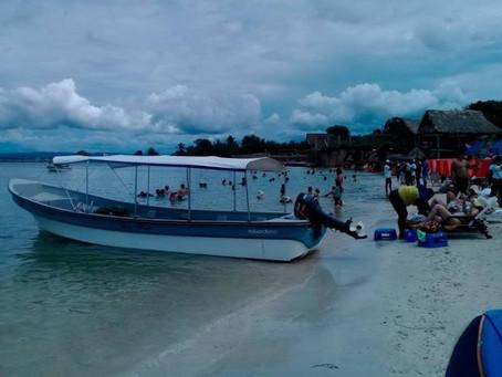 Boletin Notired 05oct20 -  Descontrol en playas ¿se encamina Cartagena a un rebrote de COVID-19?