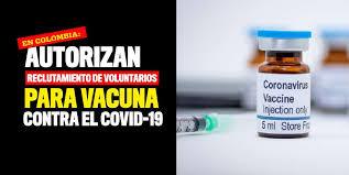 Boletin Notired 15Sep20 - Invima autorizó reclutamiento de voluntarios para probar vacuna de Johnson