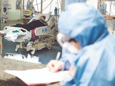 Boletin Notired 31Ago20 - ¿Ya vimos la peor cara del coronavirus?