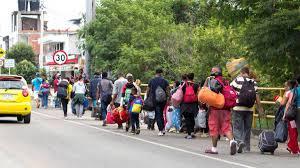 Boletin Notired 16Feb21 - Gobierno aclara que regularización de venezolanos era antes del 31 Enero