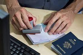 Boletin Notired 15Oct21 - Países que necesitan visa para entrar a Colombia