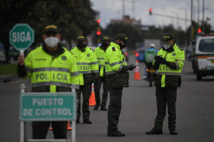 Boletin Notired 29oct20 - Estos municipios de Cundinamarca tendrán toque de queda en halloween