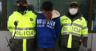 Boletin Notired 20May2020 - Ofrecen recompensa por implicado en asesinato de enfermera en Bogotá