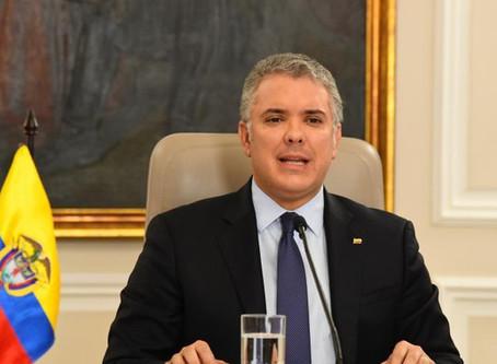 Boletin Notired 11Sep20 - Presidente pide no estigmatizar ni llamar asesina a la Policía
