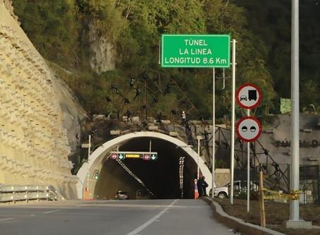 Boletin Notired 10Sep20 -  INVIAS advierte cierres por revisión en el túnel de La Línea