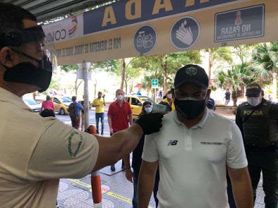 Boletin Notired 2Mar21 - Actualizan protocolos de ingreso a espacios públicos