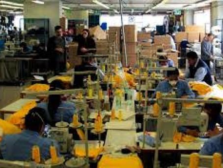Boletin Notired 2Jul2020 - 201 mil empresas de tres sectores ya están autorizadas para reabrir.