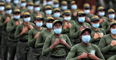 Boletin Notired 11Feb2021 - Bogotá tendrá 1.500 policías más en calle