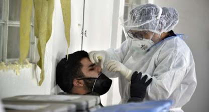 Boletin Notired 19Ene21 -  Colombia tomó aire y bajó contagio, pero no las muertes: 49.000 víctimas