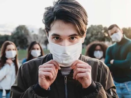 """Boletin Notired 19Ago20 - """"Son una amenaza"""": nueva advertencia de OMS sobre jóvenes asintomáticos co"""
