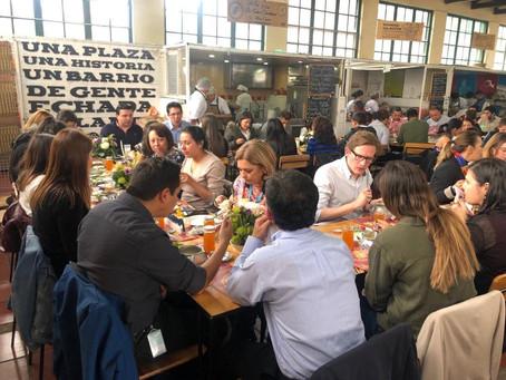 Boletin Notired 21Ago20 - ¿Qué pasará con los pequeños restaurantes al sur de Bogotá?