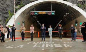 Boletin Notired 7Sep20 - Este es el abecé de la puesta en operación del Túnel de la Línea