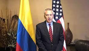Boletin Notired 9Abr21 - EE.UU. Destina 10 Millones De Dólares A Reactivación Económica De Colombia