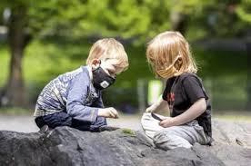 Boletin Notired 28May2020 - ¿Menores de 2 años deberían usar tapabocas?