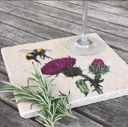 Perfect Landing Platter