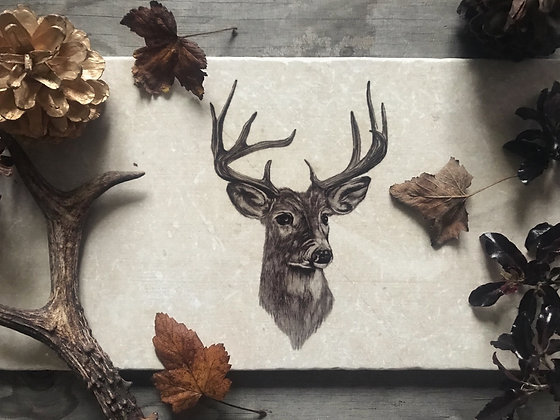 Stag Sharing Platter