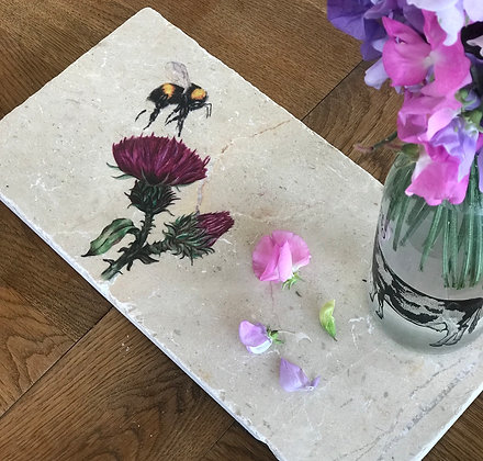 Perfect Landing Sharing Platter