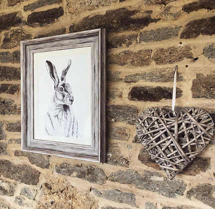 March Hare Limited Edition Print