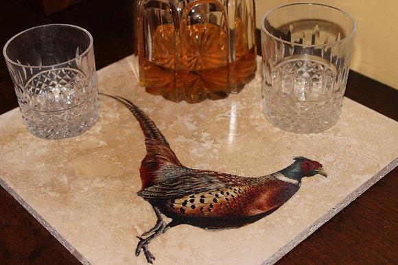 Pheasant Platter