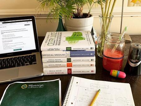 Studying the Medical Medium