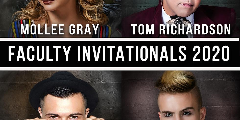 Season Finale 2020 Invitational Registration (ONLY)