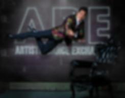Alex Wong ADE Faculty