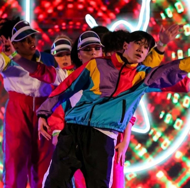 ADE - Artistic Dance Exchange