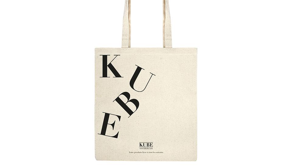 Le tote bag Kube - N°2 -