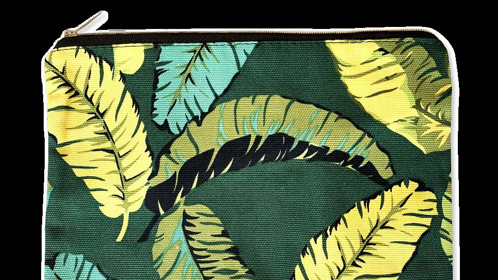 La pochette Jungle