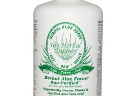 The Original Herbal AloeForce® Juice