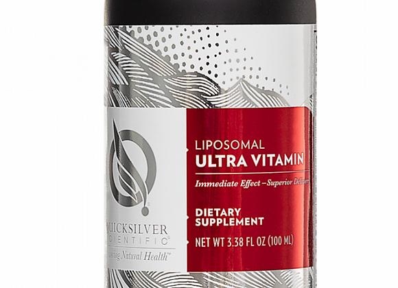 Liposomal Ultra Vitamin®