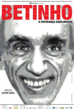 Betinho, a esperança equilibrista