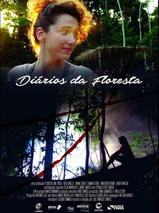 Diários da Floresta