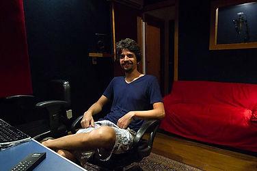 mixagem 5.1 no Rio de Janeiro