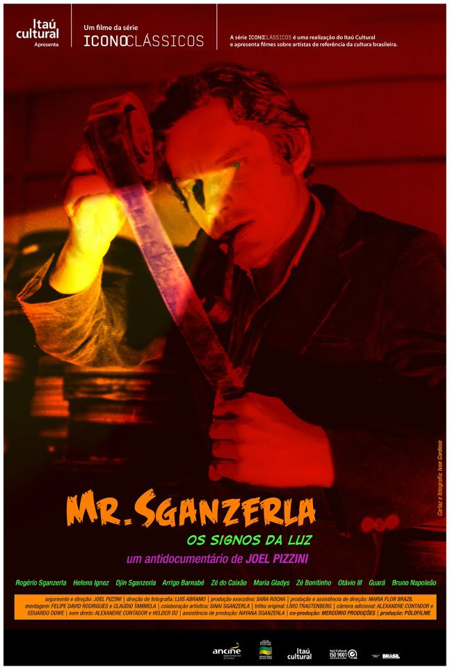 Mr. Sganzerla