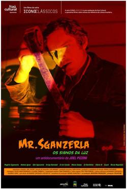 Mr. Sganzerla