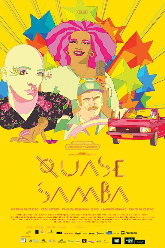 Quase Samba