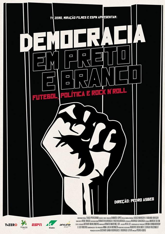 Democracia em Preto e Branco