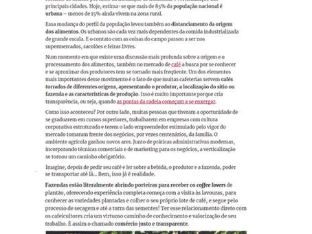 Visita Guiada nos Campos Místicos recomendada pelo Paladar - Estadão