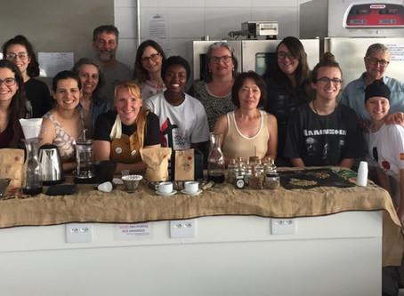 GASTROETEC - CAFÉS ESPECIAIS COM CAMPO MÍSTICO