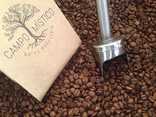 CAFÉ GOURMET - BLEND 100 % ARÁBICA