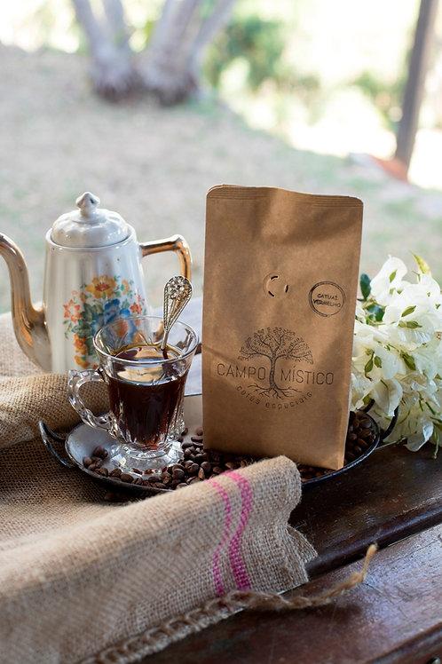 CAFÉ ESPECIAL CATUAÍ VERMELHO