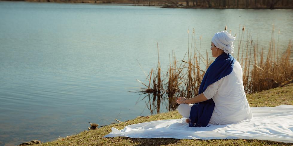 Water in Rituals