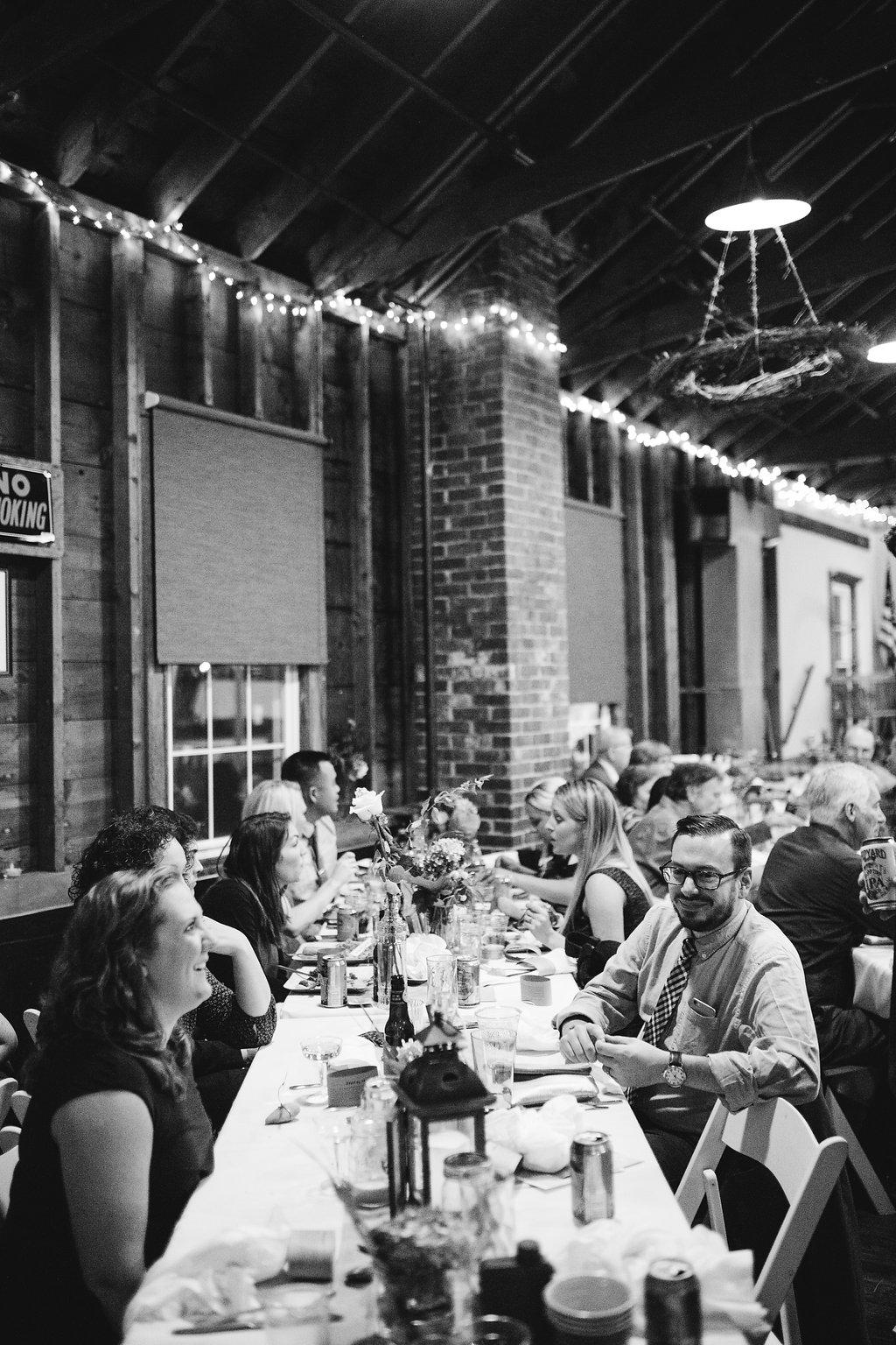 Kennebunkport Reception 2016