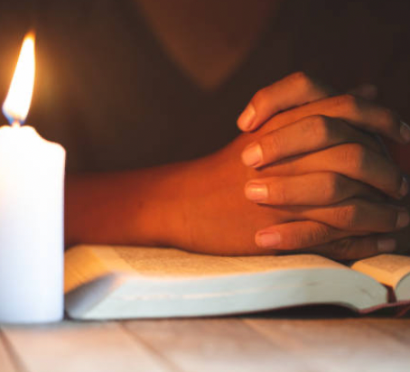 Prayer: Troubling times