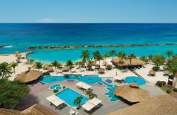 Curacao August 7-14