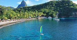 St. Lucia - Anse Chastanet